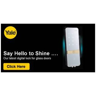 Shine YDG 313-Digital Door Locks